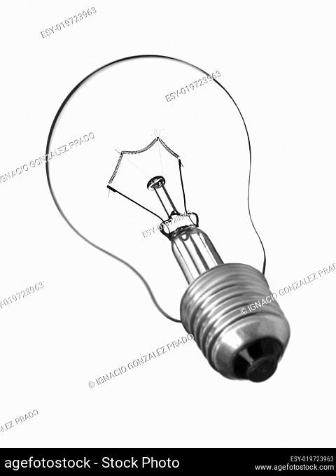 Isolated bulb light