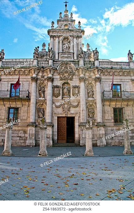 University of Valladolid, Castile and León, Spain