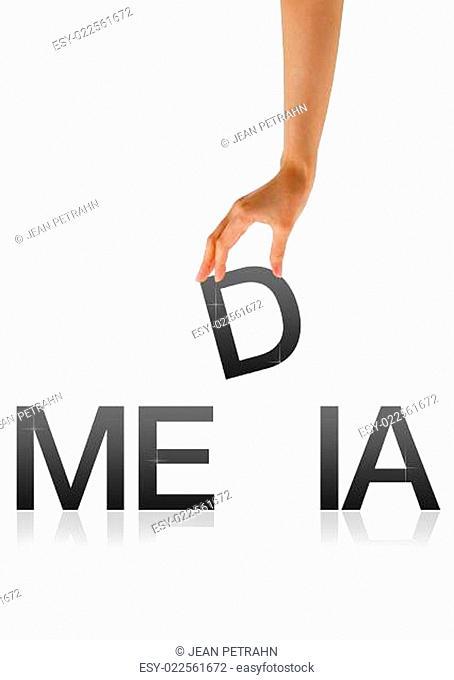 Media - Hand