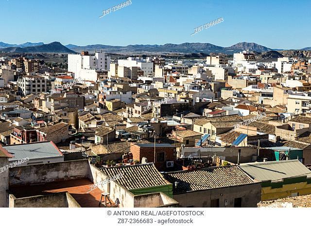 Villena, Valle del Vinalopó, Alicante province, Comunidad Valenciana, Spain