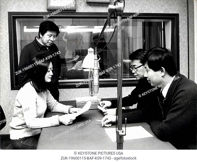 1978 - Vatican City: The Vatican Radio Broadcast has increased from five to seven the number of its ending in Chinese language each week