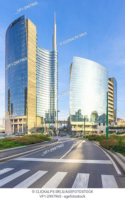 Milan, Lombardy, Italy