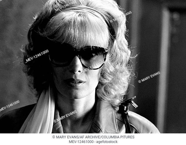 Mia Farrow Characters: Tina Vitale Film: Broadway Danny Rose (1984) Director: Woody Allen 27 January 1984