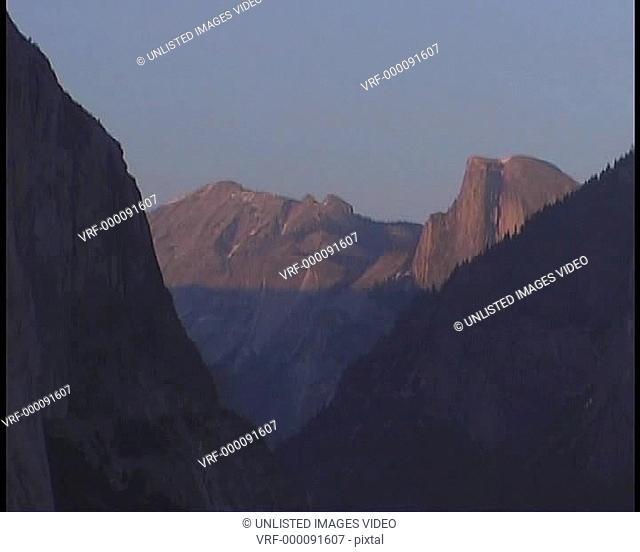 El Capitan, Yosemite, CA