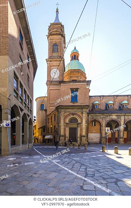 Bologna,Emilia Romagna,Italy