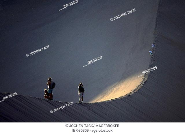 CHL, Chile, Atacama Desert:
