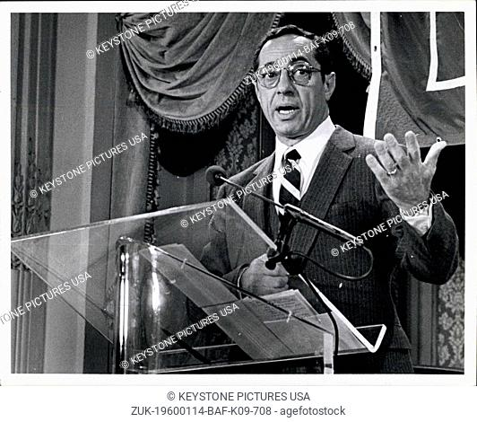 1981 - The Republican Candidate for Governor of New York, Mr. Lewis Lenahan, and the Demovratic Dandidate, Mr. Mario Cuomo