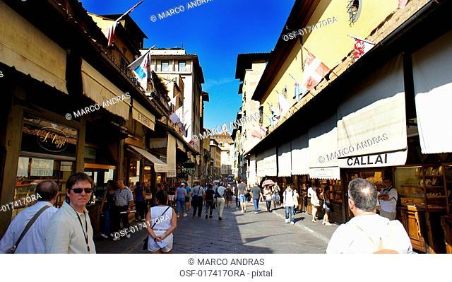 italiy, Tuscany, Florence