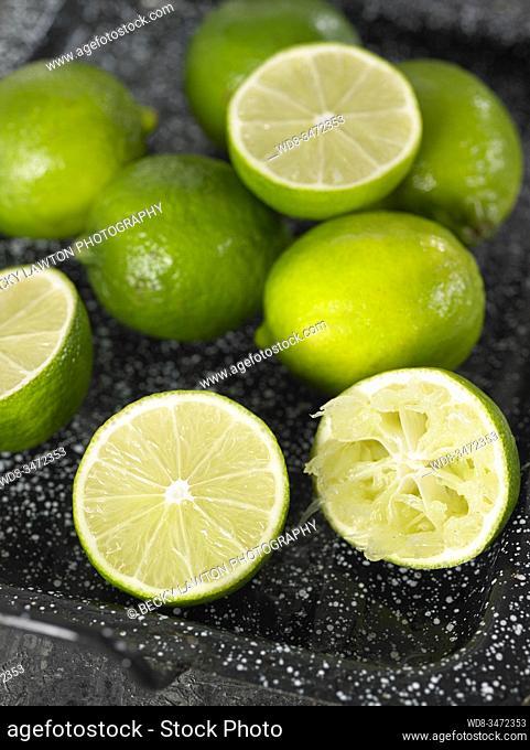 lima / lime