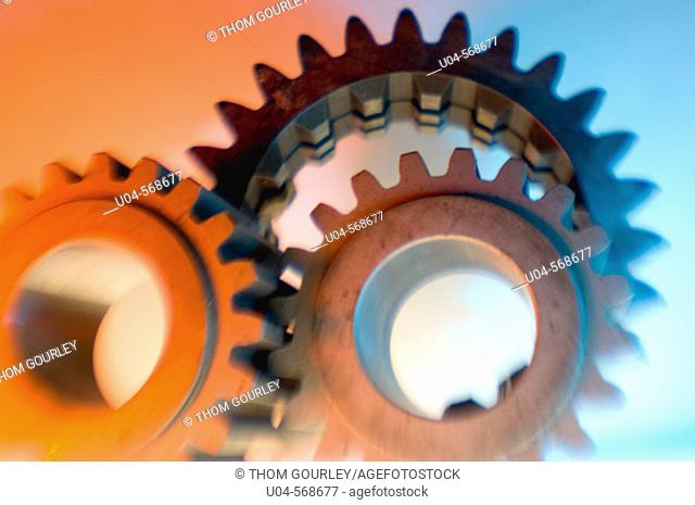 Miscellaneous gears