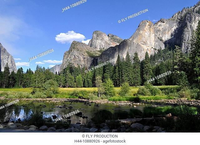 Yosemite NP, USA