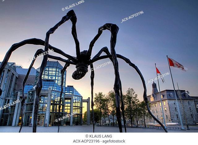 National Art Gallery, Ottawa, Ontario, Canada