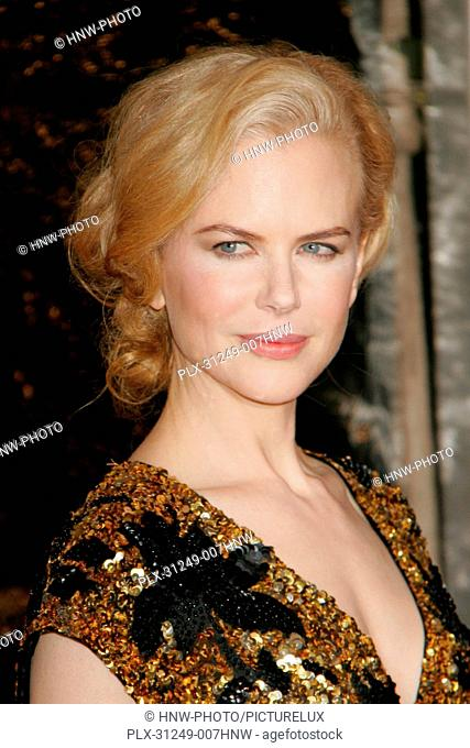 Nicole Kidman 11/24/2008 Australia Premiere @ Ziegfeld Theater, New York Photo by Megumi Torii / www.HollywoodNewsWire.net/ PictureLux