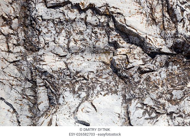 closeup background with natural stone texture