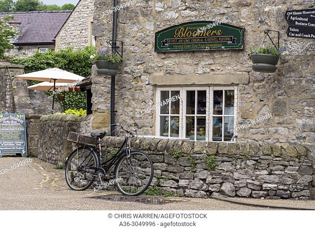 Bloomers Bakewell Derbyshire England