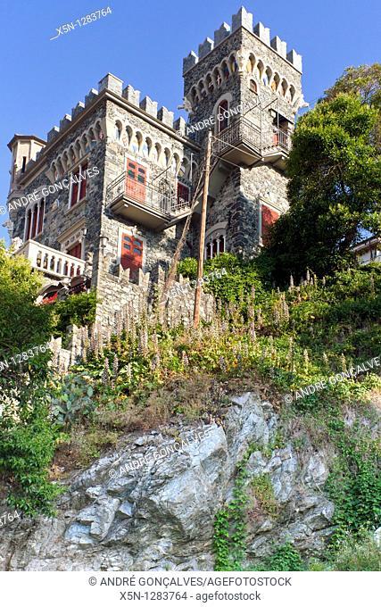 Monterrosso, Cinque Terre, Linguria, Italy