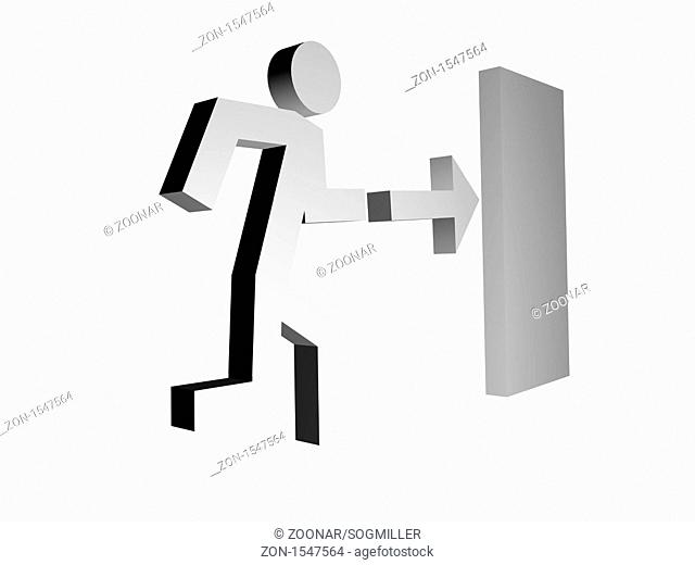 aligned image