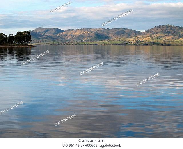 Lake Hume, Albury-Wodonga, Australia