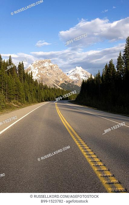 Alberta highway 2 Stock Photos and Images   age fotostock
