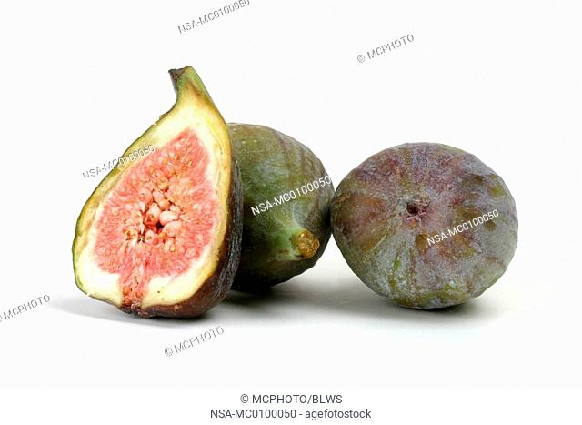 Ficus carica, edible fig, common fig