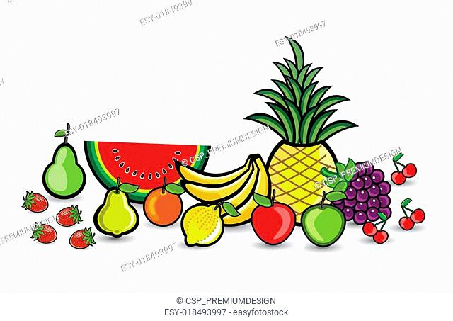 Smile Fruits Group