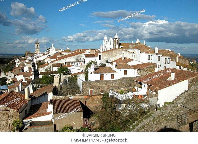 Portugal, Alentejo region, Monsaraz