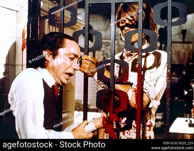 Flesh for Frankenstein Year : 1973 USA / Italy Director : Paul Morrissey, Antonio Margheriti  Udo Kier, Joe Dallesandro  Restricted to editorial use