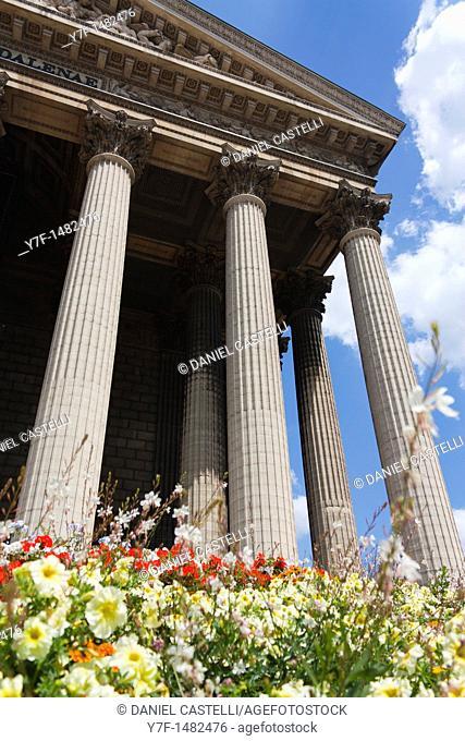 Madaleine Church, Paris, France