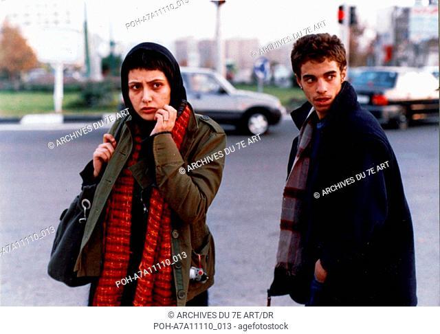 Mainline Khoon Bâzi  Year : 2006 Iran Director : Mohsen Abdolvahab, Rakhshan Bani-Etemad Baran Kosari. WARNING: It is forbidden to reproduce the photograph out...