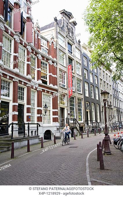 Bartolotti Huis and Theatermuseum, Amsterdam