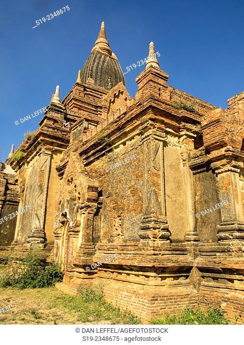 Khay Min Gha Temple
