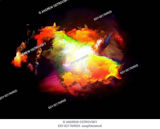 Lights of Design Nebulae