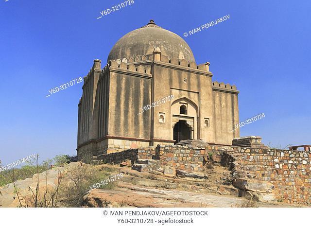 Azim Khan Tomb, New Delhi, India