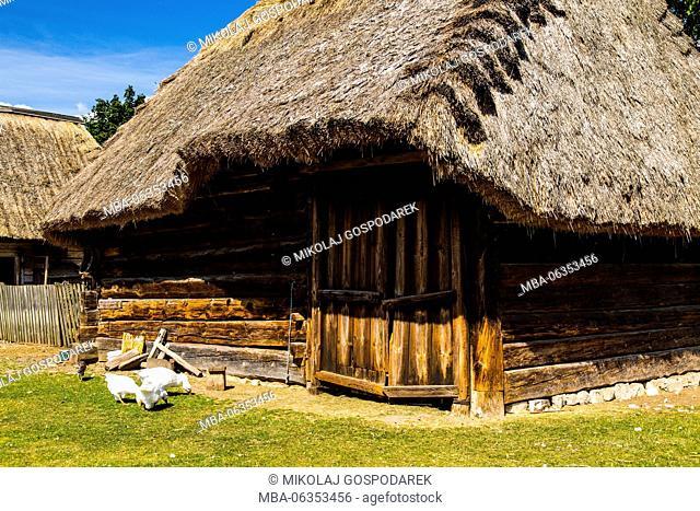 ethnography,countryside,poland,swietokrzyskie,tokarnia,open-air,museum,kielce,muzeum wsi kieleckiej,park etnograficzny,skansen,travel europe,travel poland