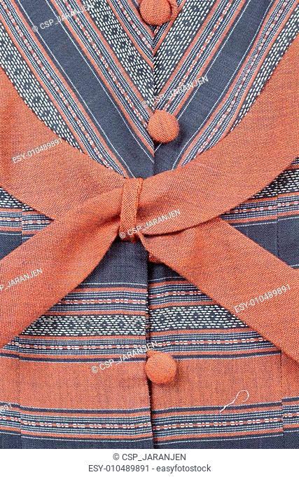 Fabric Thailand