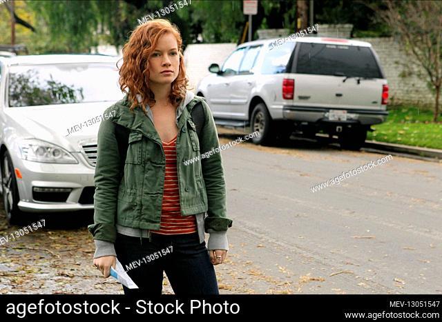 Jane Levy Characters: Tessa Altman Television: Suburgatory (2011) 28 September 2011