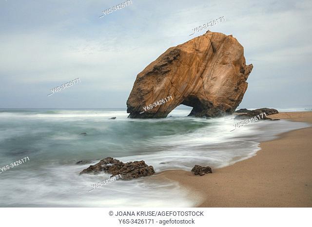 Silveira, Formosa Beach, Santa Cruz, Torres Vedras, Portugal, Europe