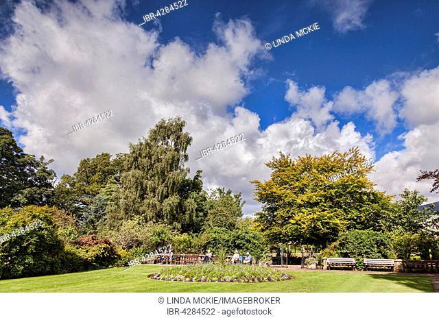 Hope Park, Keswick, Cumbria, England, United Kingdom