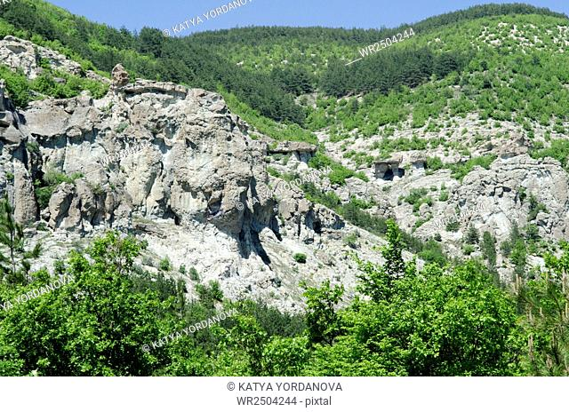 Rhodopes, Bulgaria
