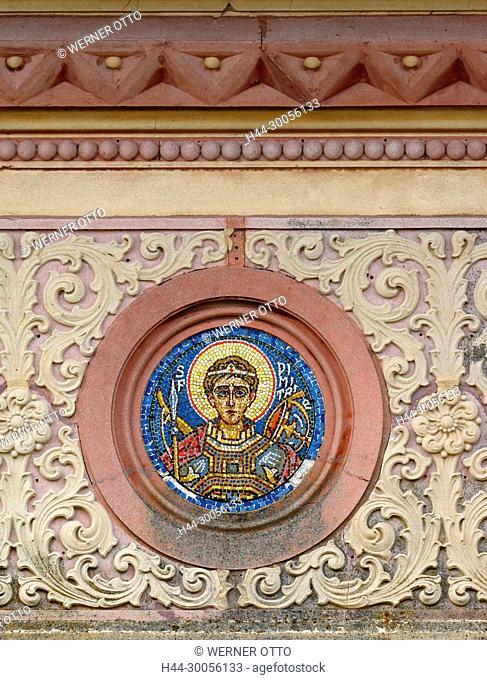 Rumaenien, Kreis Tulcea, Dobrudscha, Donaudelta, Biosphaerenreservat Donaudelta, Flussdelta, Muendungsdelta, Muendungsgebiet der Donau in das Schwarze Meer