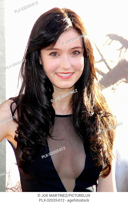 Hayley mcfarland age
