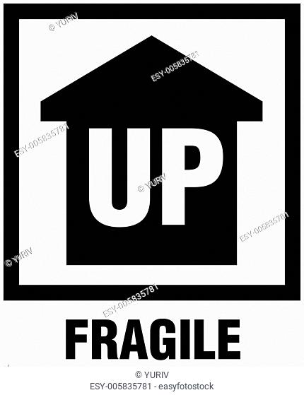 Fragile signs