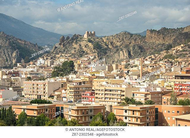 Blanca, Valle de Ricote, Murcia, Spain