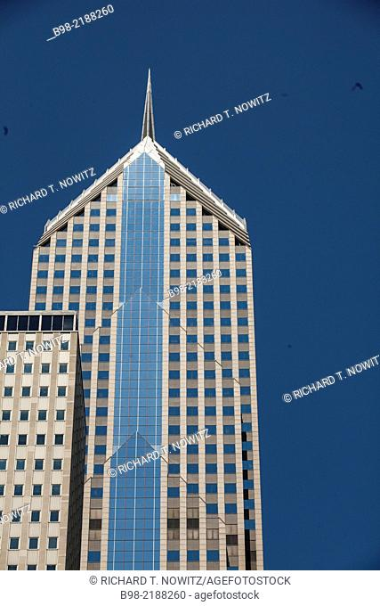 Two Prudential Plaza office building in Chicago, IL