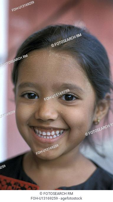 thailand, girl, smile, 9499, person, people