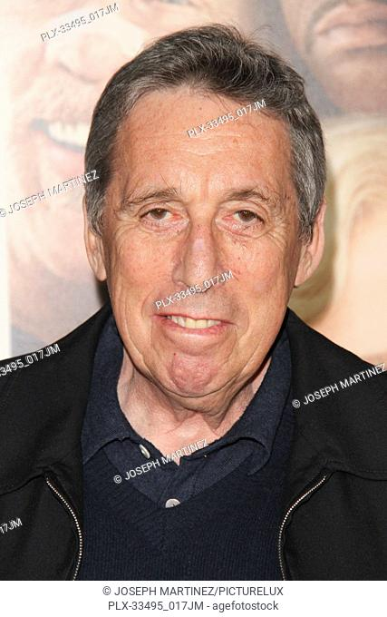 """Ivan Reitman at the Premiere of Warner Bros' """"""""Father Figures"""""""" held at the TCL Chinese Theater in Hollywood, CA, December 13, 2017"""