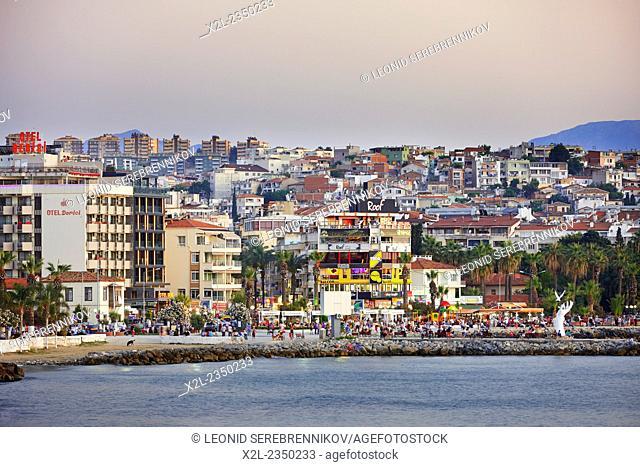Kusadasi, Aydin Province, Turkey