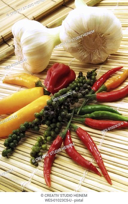 spicy stuff