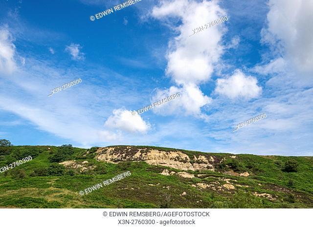 UK, England, Yorkshire - North Yorkshire Moors