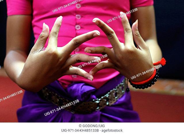 Phare Ponleu Selpak dance school